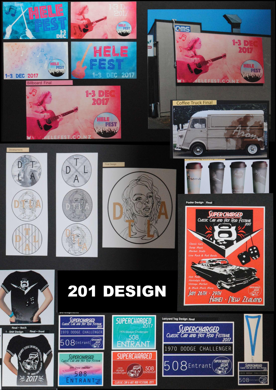 201 Design