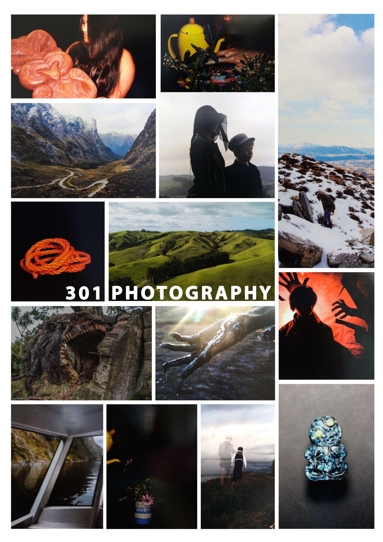 301 Photography