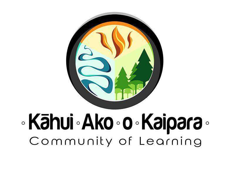 Kaipara Col Logo