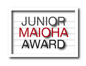 Junior Maioha Award