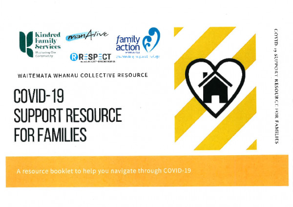 Support Resource For Families